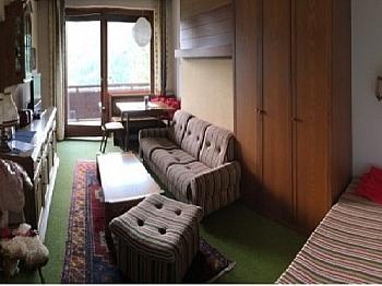 Süden Tisch Lage - Gemütliche Garconniere in Bad Kleinkirchheim