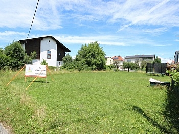 Wasser Dinge Gasse - Schöner, sonniger Baugrund Welzenegg 601 m²