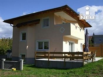 befinden befindet Anfrage - Modernes neues Einfamilienhaus in Viktring