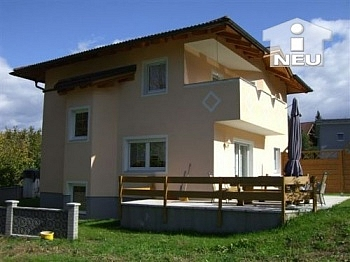 befindet befinden Anfrage - Modernes neues Einfamilienhaus in Viktring