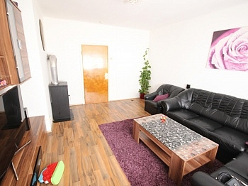 Elternschlafzimmer Kunststofffenster Flächenangaben - 3 Zi Wohnung in Welzenegg - Jahrmarktgasse