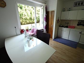 Abstellraum Wohnküche Stellplatz - 3 Zi Wohnung in Welzenegg - Jahrmarktgasse