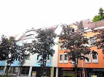 Rücklagen Auflistung Verwaltung - Schöne 2-Zi-Wohnung in LKH Nähe inkl. Stellplatz