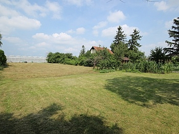gefragte schöner Anleger - 2786 m² schöner, sonniger Baugrund in Münchendorf