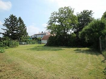 Baugrund Wohnlage sonniger - 2786 m² schöner, sonniger Baugrund in Münchendorf
