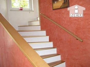 Abstellraum Wohnbereich Südbalkon - Modernes neues Einfamilienhaus in Viktring