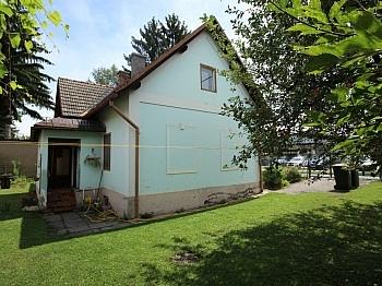 Strasse Lidl Baugrundstück - 988m² Baugrund mit älterem Wohnhaus - Welzenegg
