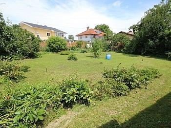 Gegenüber gegenüber Klagenfurt - 988m² Baugrund mit älterem Wohnhaus - Welzenegg
