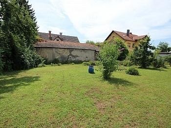 Gegenüber schleifen Welzenegg - 988m² Baugrund mit älterem Wohnhaus - Welzenegg