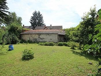 gelegenes September älteren - 988m² Baugrund mit älterem Wohnhaus - Welzenegg
