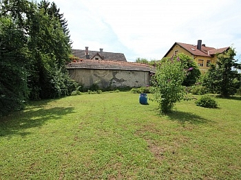 sonniges befinden läuten - 988m² Baugrund mit älterem Wohnhaus - Welzenegg