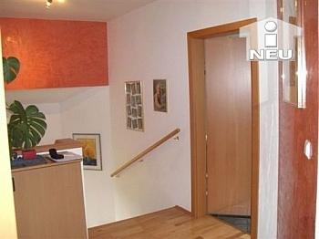 Wohnzimmer Modernes schönen - Modernes neues Einfamilienhaus in Viktring