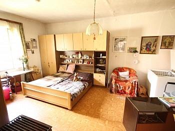 Wasser Strom bitte - 988m² Baugrund mit älterem Wohnhaus - Welzenegg