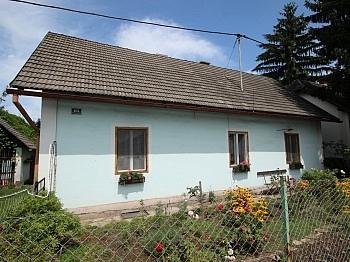 selbständig schleifenden hineingehen - 988m² Baugrund mit älterem Wohnhaus - Welzenegg