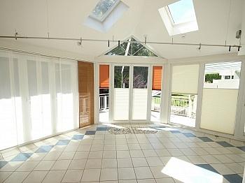 Kunststofffenster Fußbodenheizung Zwischengeschoss - Tolle 3 Zi Terrassenwhg. 102m² Keutschach-Reauz