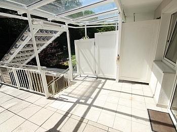 Küche ruhige Tolle - Tolle 3 Zi Terrassenwhg. 102m² Keutschach-Reauz