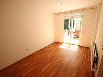 Gewähr Schöne Vorraum - Tolle 3 Zi Terrassenwhg. 102m² Keutschach-Reauz