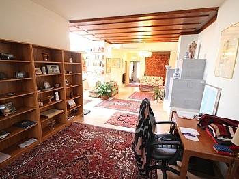 Garage Küche Wohn - Tolles schönes Reihenhaus 120m² in Waidmannsdorf