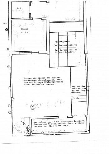 Tolles fixer Nähe - Tolles schönes Reihenhaus 120m² in Waidmannsdorf