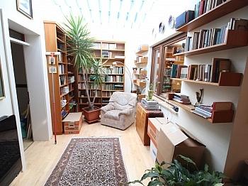 Arbeitszimmer Nebengebäude Einbaumöbeln - Tolles schönes Reihenhaus 120m² in Waidmannsdorf