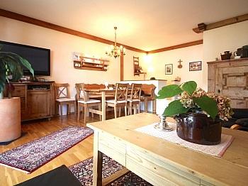 Haushaltsstrom Elektroheizung wunderschöne - 2-Zi-Wohnung mit atemberaubendem Wörtherseeblick