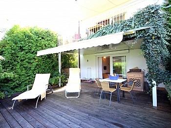 Balkon Zugang Küche - 2-Zi-Wohnung mit atemberaubendem Wörtherseeblick