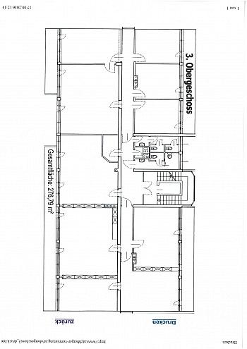 Bewachung befindet gemietet - TOP Büros 105m² bis 256m² in Klagenfurt
