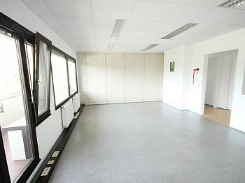 Empfangsbereich Berufsfeuerwehr Abstellplätze - TOP Büros 105m² bis 256m² in Klagenfurt