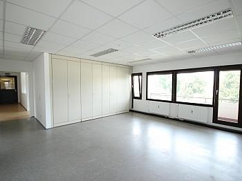 vergrößert klimatisiert Parklätzen - TOP Büros 105m² bis 256m² in Klagenfurt