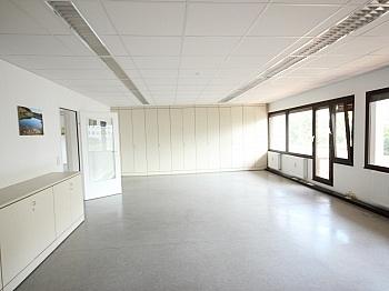 MWSt excl Bruttomieten - TOP Büros 105m² bis 256m² in Klagenfurt