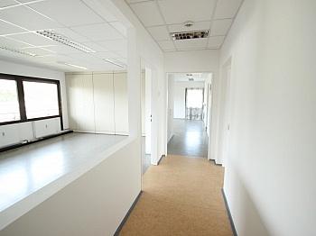 überdacht Klagenfurt Fernwärme - TOP Büros 105m² bis 256m² in Klagenfurt