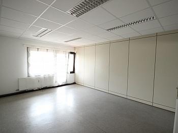 Warmwasser vermieten Bürohaus - TOP Büros 105m² bis 256m² in Klagenfurt