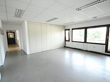 Teeküche Absprache vorhanden - TOP Büros 105m² bis 256m² in Klagenfurt