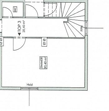 kürzestester Unterwinklern Obergeschoss - Helles Zimmer/Garconniere in Unterwinklern/Velden