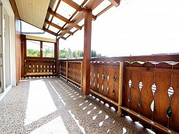 Schlafzimmer ausgestattet Skiregionen - Schöne 2-Zi-Wohnung in Unterwinklern/Velden