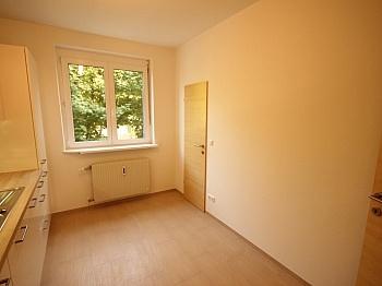 Vermittlungsprovision Zentralheizung Haushaltsstrom - Komplett sanierte 2 Zi Wohnung in Welzenegg