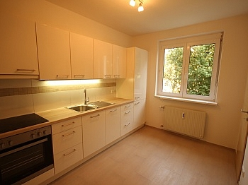 Komplett sanierte 2 Zi Wohnung in Welzenegg