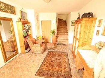 landwirtschaftliche Elternschlafzimmer Staubsaugeranlage - 460m² Mehrfamilienhaus in Keutschach-Pertitschach