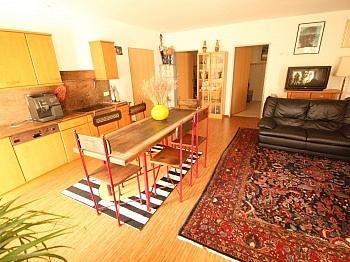 Vollwärmeschutz Wirtschaftsraum Flächenangaben - 460m² Mehrfamilienhaus in Keutschach-Pertitschach