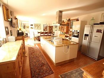 Erdwärmepumpe BESONDERHEITEN Möglichkeiten - 460m² Mehrfamilienhaus in Keutschach-Pertitschach