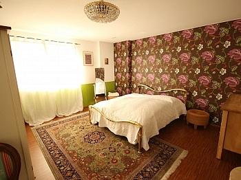Komplett Geräten Wohnhaus - 460m² Mehrfamilienhaus in Keutschach-Pertitschach