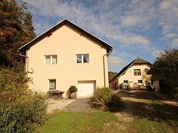 Nutzungsangebot Pertitschach Keutschach - 460m² Mehrfamilienhaus in Keutschach-Pertitschach