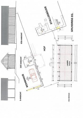 - 460m² Mehrfamilienhaus in Keutschach-Pertitschach