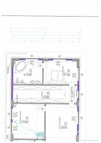 Neue inkl Wohn - 460m² Mehrfamilienhaus in Keutschach-Pertitschach