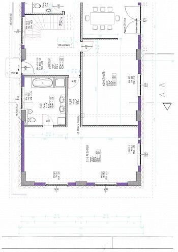 neuer Strom Raum - 460m² Mehrfamilienhaus in Keutschach-Pertitschach