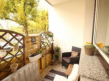 möblierte bestehend Esszimmer - Schöne 2 Zi - Wohnung in Waidmannsdorf - UNI Nähe