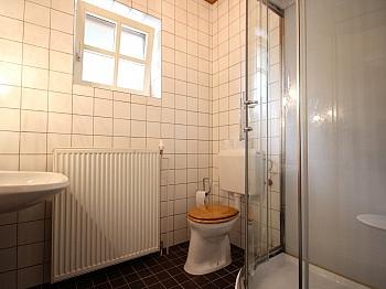 Vorraum Balkon Büro - Idyllisches Wohnhaus mit Wörtherseeblick/Reifnitz