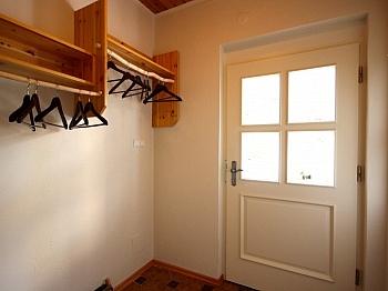 Miete Büro zzgl - Idyllisches Wohnhaus mit Wörtherseeblick/Reifnitz