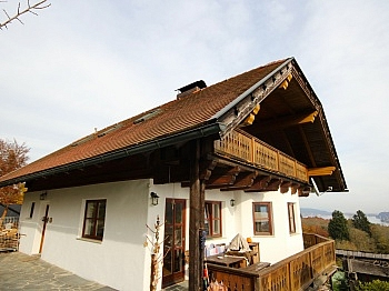 Wörthersee Idyllisches Möblierung - Idyllisches Wohnhaus mit Wörtherseeblick/Reifnitz