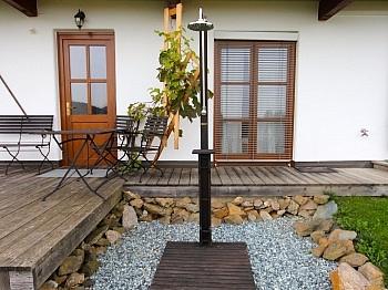 zentraler teilweise gelegene - Idyllisches Wohnhaus mit Wörtherseeblick/Reifnitz